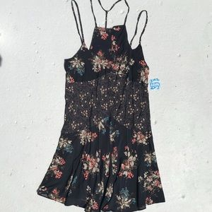 Free People Casual dress size 2 NWT